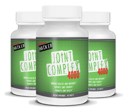 Joint Complex 4000 Supplement Review