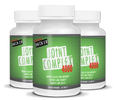 Joint Complex 4000 Supplement Reviews